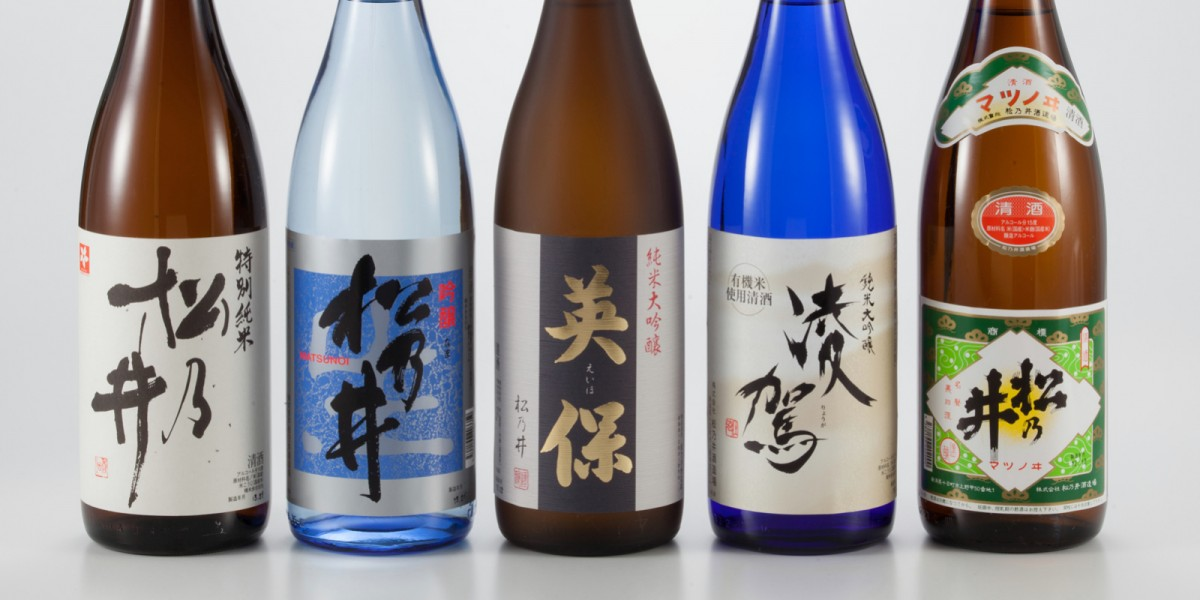 Japanese SAKE to the World